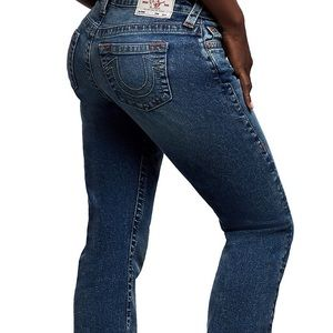 NWT True Religion Jeans, Multiple Sizes Avail